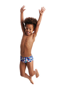 BOYS TODDLERS SIZE 5 Trunks