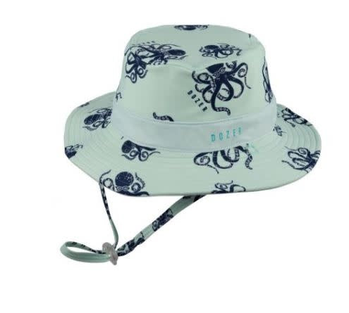 Luis Boys Reversible Bucket Hat