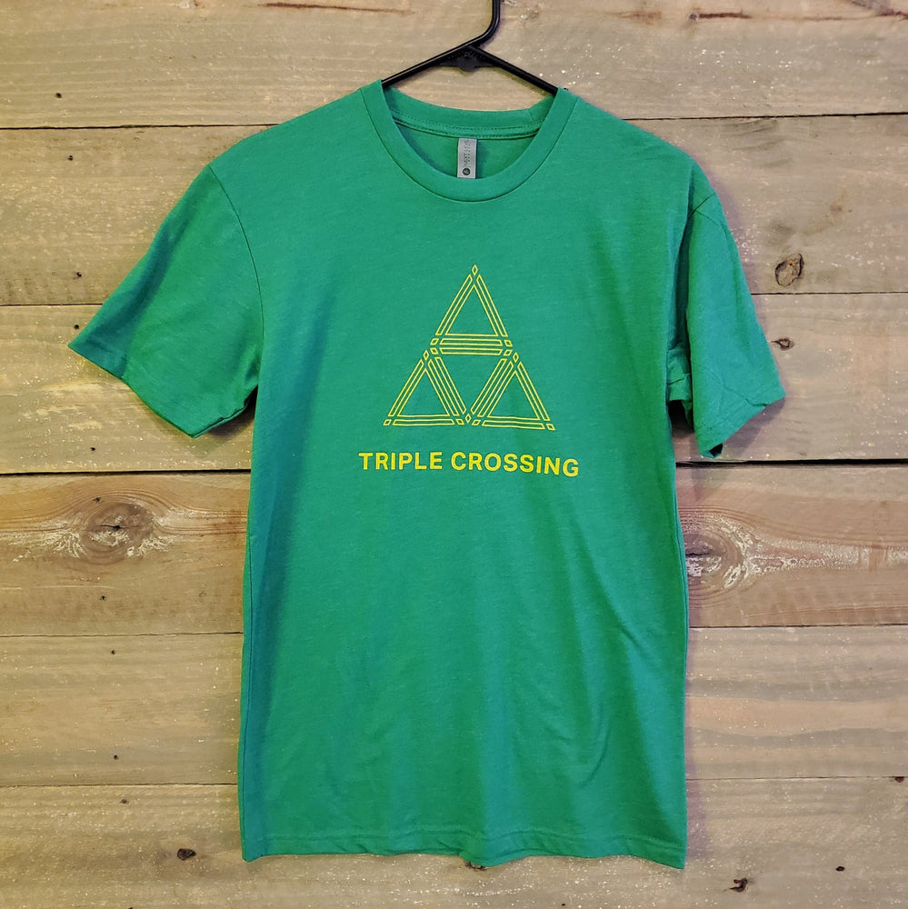Triforce Triangle Tee