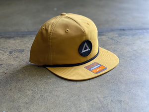Umpqua Biscuit Patch Snapback Hat