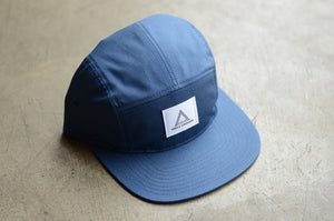 Triangle 5-Panel Cloth Patch
