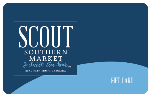 Scout Southern Market Gift Cards