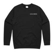 Do Good Club Crewneck - Local Human