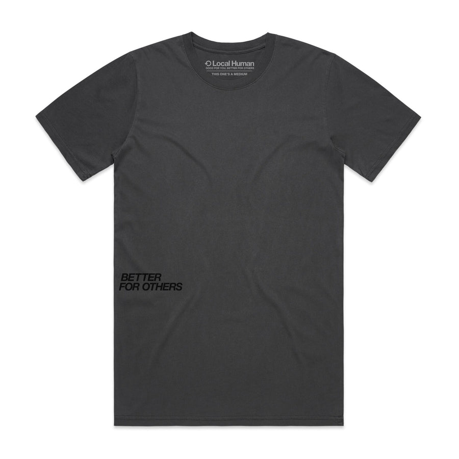 Mission Tee - Local Human