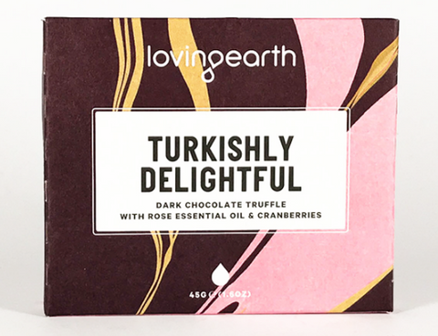 Turkishly Delightful 45g