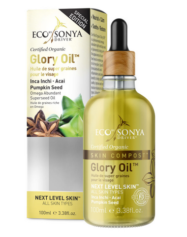 Glory Oil Special Edition 100mL