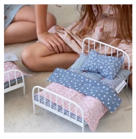 Jemima Doll Bed