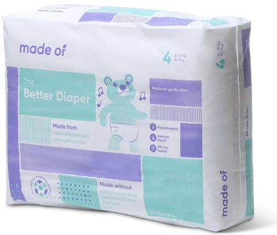 The Better Baby Diaper