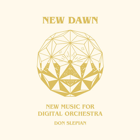 Don Slepian - New Dawn