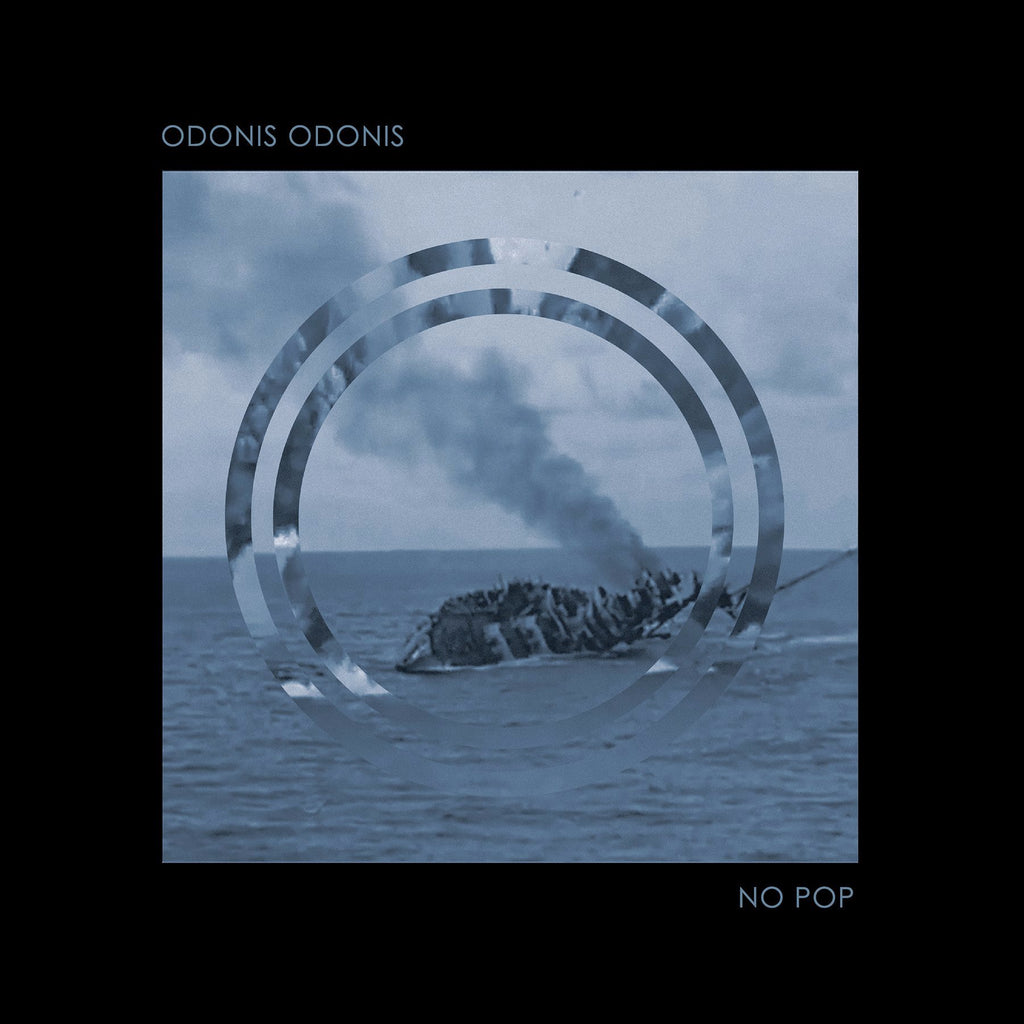 "Odonis Odonis ""No Pop"" LP"