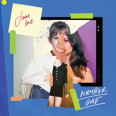 Jane Inc - Number One (pre-order)