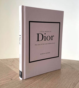 No. 1 Little Dior Book