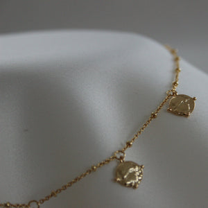 Modus No. 3 Necklace