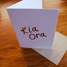 Load image into Gallery viewer, Te Reo Māori Greeting Cards ~ Full Set