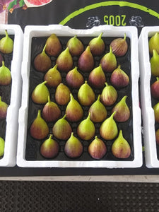 Premium Tray of Figs