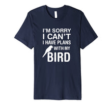 Load image into Gallery viewer, Funny shirts V-neck Tank top Hoodie sweatshirt usa uk au ca gifts for Funny Pet Bird Lover Parrot Parakeet Budgie Owner Premium T-Shirt 1041467