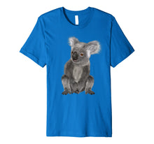 Load image into Gallery viewer, Funny shirts V-neck Tank top Hoodie sweatshirt usa uk au ca gifts for I Love Koala Everyday Premium T-Shirt 1061959
