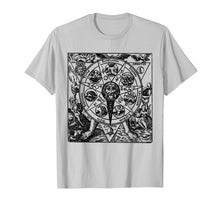 Load image into Gallery viewer, Funny shirts V-neck Tank top Hoodie sweatshirt usa uk au ca gifts for Alchemy T-Shirt Hermeticism Occult Magic Magick Graphic Tee 1466090