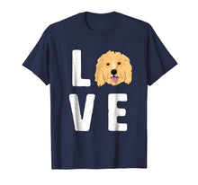 Load image into Gallery viewer, Funny shirts V-neck Tank top Hoodie sweatshirt usa uk au ca gifts for Love Goldendoodles T-Shirt Women KIds Dog Puppy Doodle 1226025