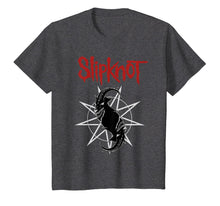 Load image into Gallery viewer, Slipknot Goat Star Logo T-Shirt