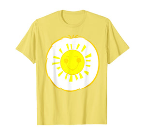 Sunshine Bear Costume For Halloween Funshine For Smile Bear T-Shirt