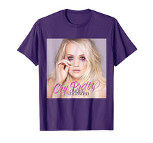 Load image into Gallery viewer, Tee-Cry shirt-Pretty Tour-2019 for men women T-Shirt