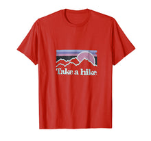 Load image into Gallery viewer, Funny shirts V-neck Tank top Hoodie sweatshirt usa uk au ca gifts for TAKE A HIKE TSHIRT 2003432