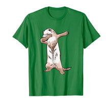Load image into Gallery viewer, Funny shirts V-neck Tank top Hoodie sweatshirt usa uk au ca gifts for Dabbing Ferret Shirt - Funny Dab Shirt 1006672