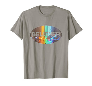 Original Dragon Believer Shirt - Gift Fun