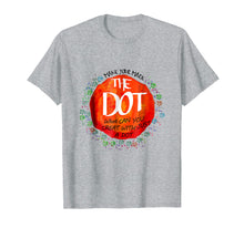 Load image into Gallery viewer, The Dot Day-Make Your Mark T-shirt