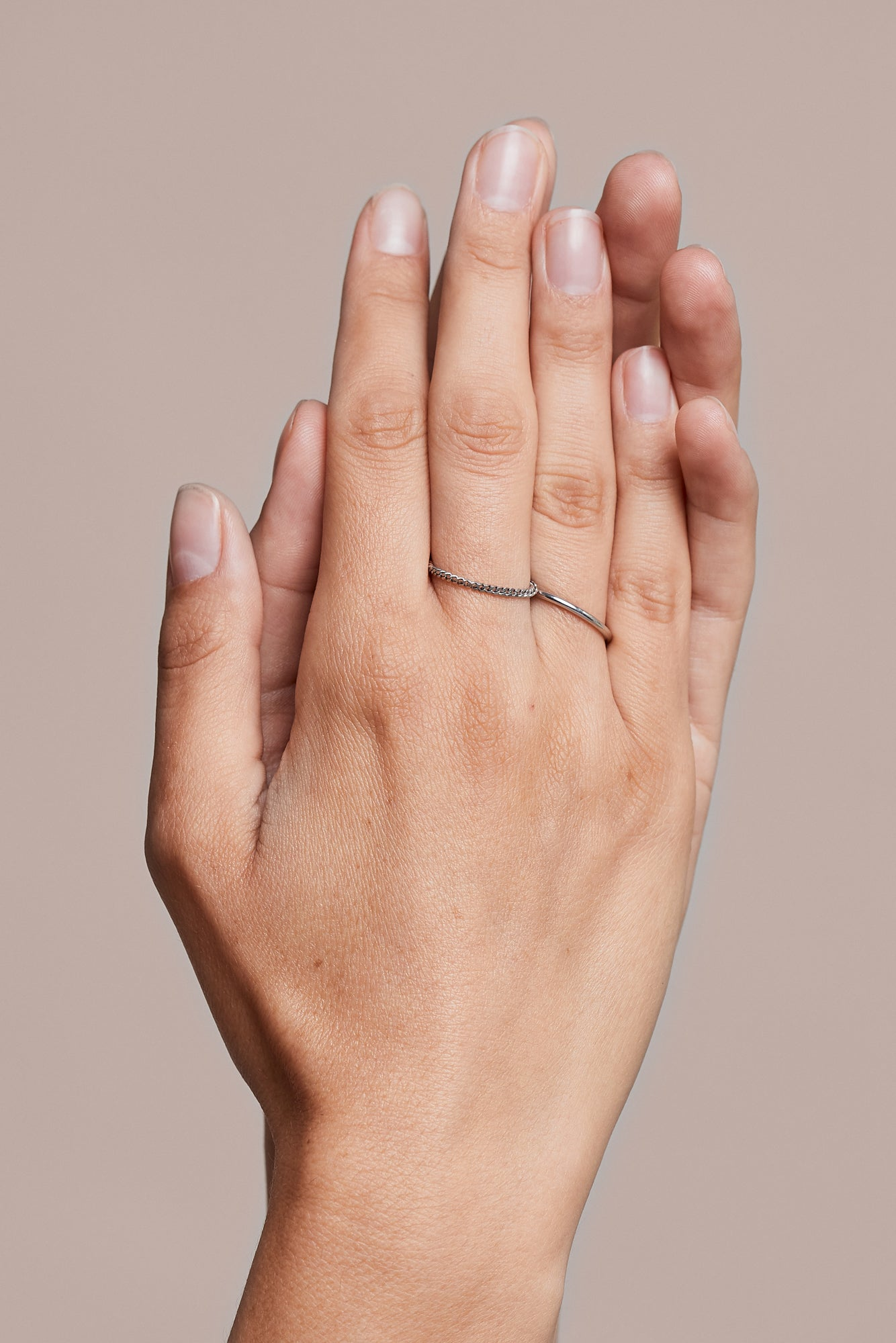 Ring, Kette, Variabel, Mix, Detailverliebt, minimal, local