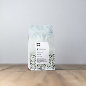 Bailies Coffee - Pendo (Certified Fairtrade)