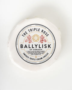 Ballylisk - Triple Rose Smoked