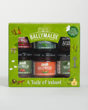 Load image into Gallery viewer, Ballymaloe - Mini Sauce Jars Gift Set (6x35g jars)
