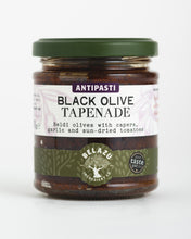 Load image into Gallery viewer, Belazu - Black Olive Tapenade