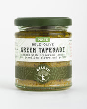 Load image into Gallery viewer, Belazu - Green Olive Tapenade