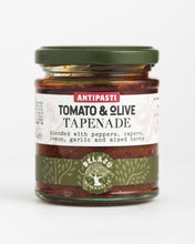 Load image into Gallery viewer, Belazu - Tomato & Olive Tapenade