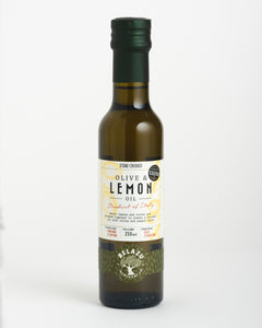 Belazu - Extra Virgin Lemon Infused Olive Oil