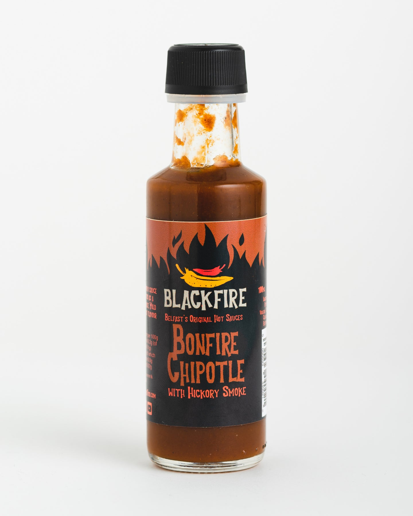 Blackfire - Bonfire Chipotle