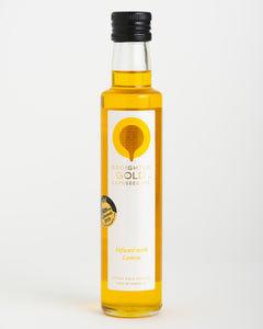Broighter Gold - Lemon Infused Rapeseed Oil
