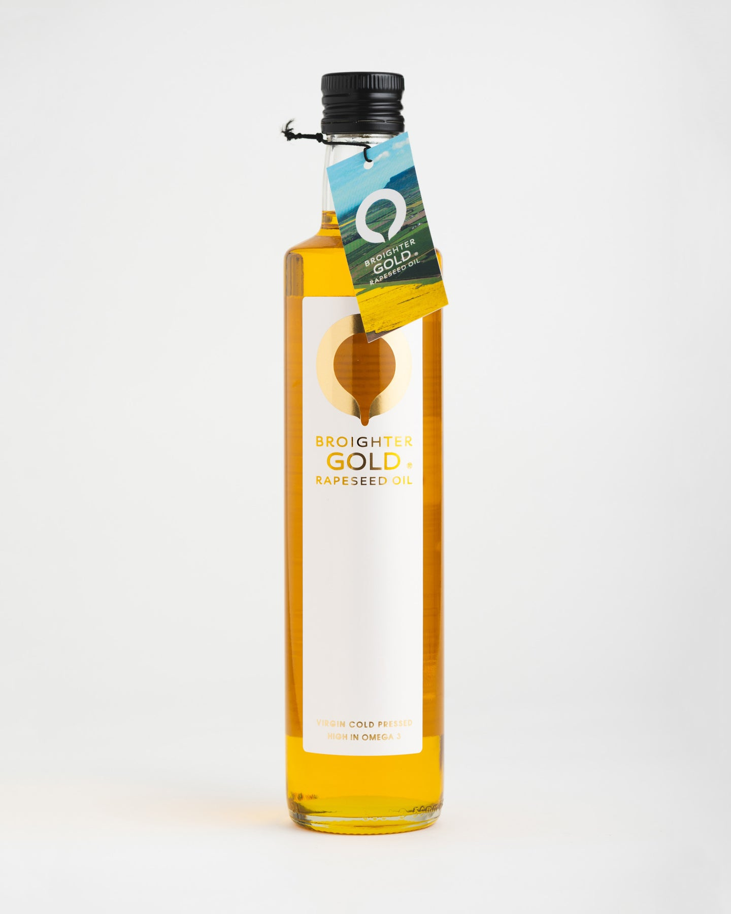 Broighter Gold - Original Rapeseed Oil