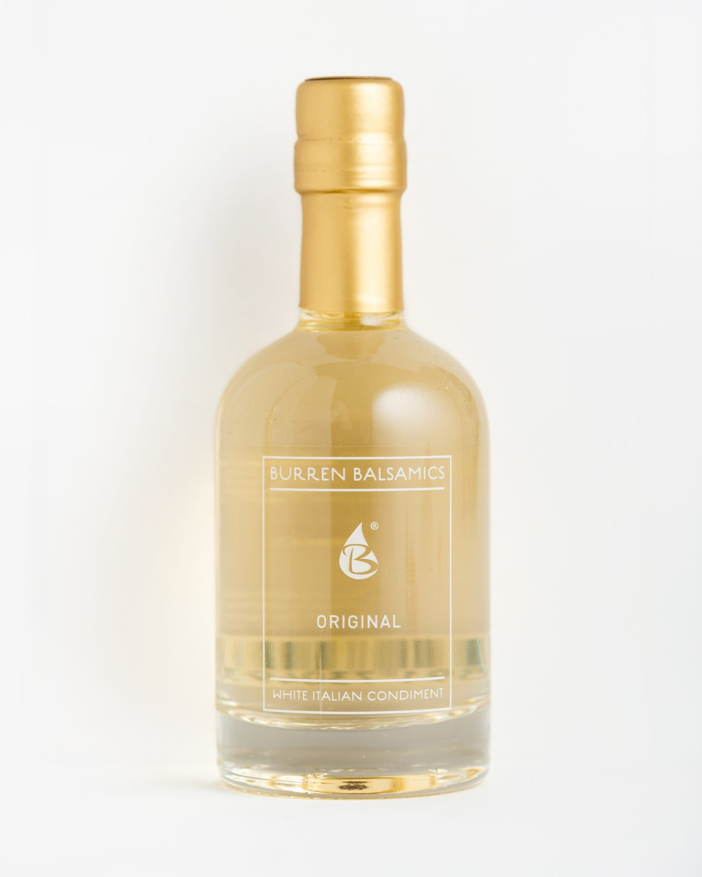 Burren Balsamics - White Condiment - Original
