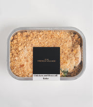 Load image into Gallery viewer, Chicken & Broccoli Bake (2 Portions)