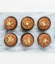 Load image into Gallery viewer, Cupcakes - Individual Flavours (6 Box)