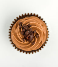 Load image into Gallery viewer, Cupcakes - Chocolate Box (6 or 20)