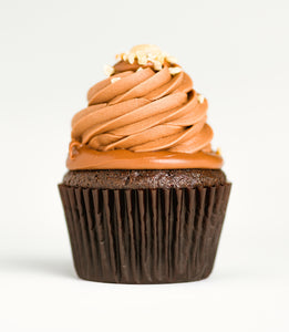 Cupcakes - Chocolate Box (6 or 20)
