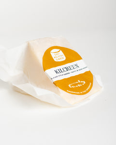 Dart Mountain Cheese - Kilcreen (Semi Hard)