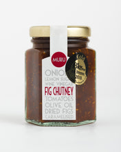 Load image into Gallery viewer, Deli Muru - Fig Chutney