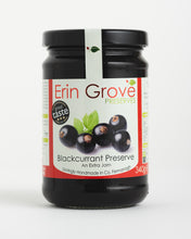 Load image into Gallery viewer, Erin Grove - Blackcurrant Preserve