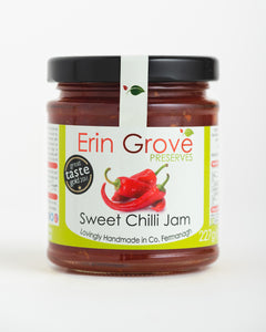 Erin Grove - Sweet Chilli Jam